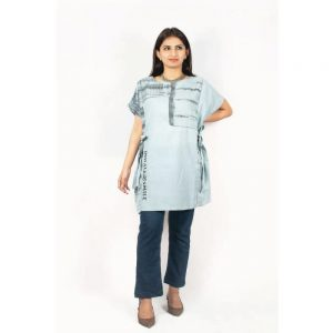 Whitelightelements Kurti