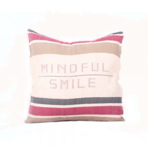 whitelightelements cushioncover Mindful Smile.jpg.