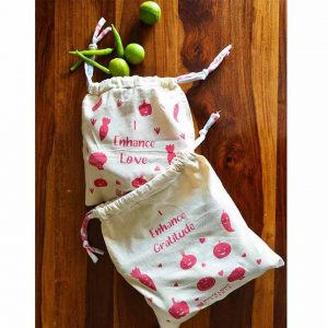 Vegetable Fridge Bag